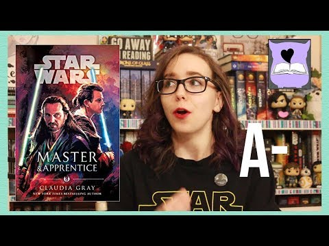Master And Apprentice - Spoiler Free Book Review