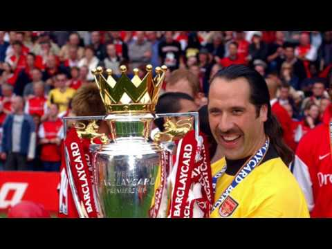 Arsenal Legend David Seaman On Alexis, Cech, Ospina, Wenger & Much More