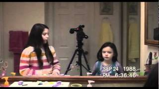 Paranormal activity 3 - Trailer en español
