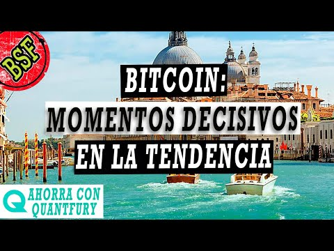 Bitcoin: Halving No Tan Bueno En El Corto Plazo? Consolidación Para Subir O Bajar?
