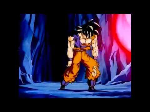 Goku Motivación Inspiración Luk