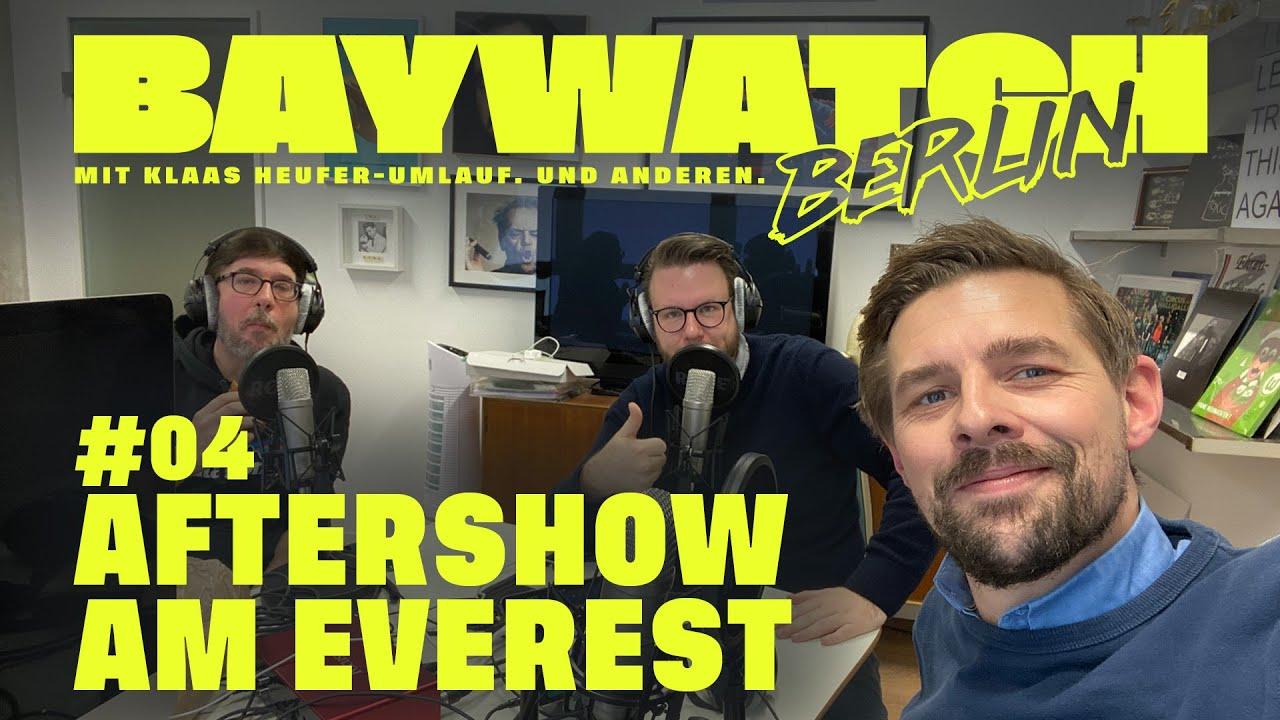 Berlin Podcast