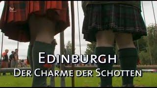 Edinburgh - Der Charme der Schotten - Doku, HR