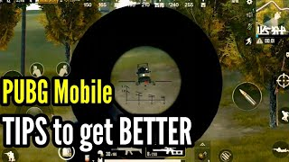 Get Better and Get in The Top 10 | Tips and Tricks | PUBG Mobile Beta Android Lightspeed