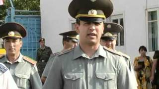 Золотая амнистия. Таджикистан.mp4