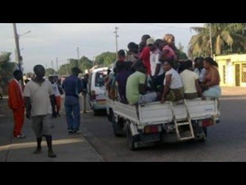 """Goma pleure les berges de son lac et le Mozambique voyage en """"my love"""" - @Observateurs"""