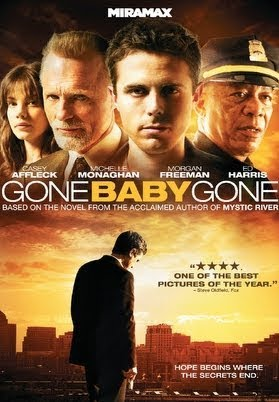 Gone Baby Gone 2007 Official Trailer Morgan Freeman Ed Harris Movie Hd Youtube