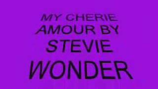 Play My Cherie Amour