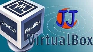 Descargar E Instalar Virtualbox | Crear Una Maquina Virtual Con Virtualbox