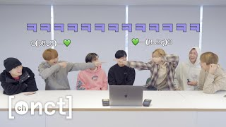 REACTION to 'Work It'🕺🏻✨ MV | NCT U Reaction