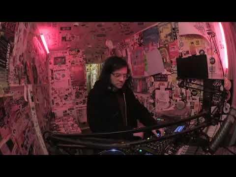 Filmmaker DJ set at Red Light Radio!