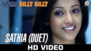 Sathia Video Song - Yaara Silly Silly