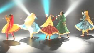 Gambar cover Tandav dans