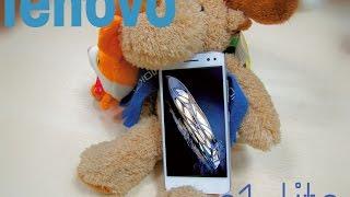 Lenovo Vibe s1 lite обзор бюджетного камерофона(, 2016-04-02T08:46:40.000Z)