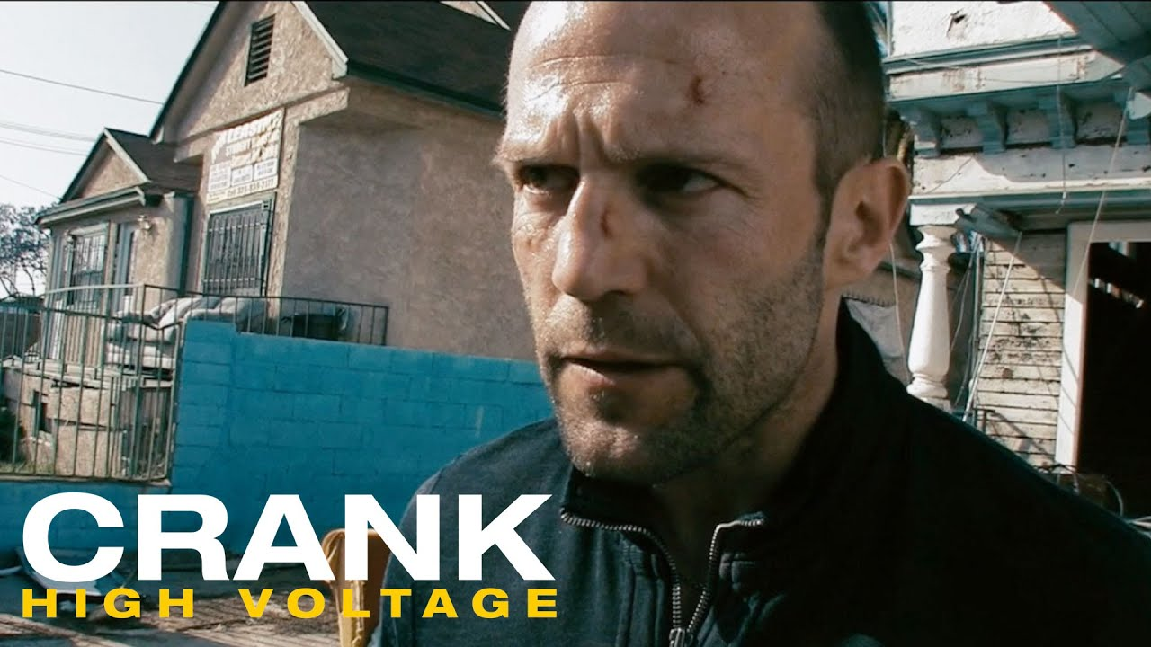 Download 'I Know Where Johnny Vang Goes' | Crank: High Voltage