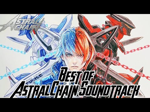 Best Of Astral Chain Soundtrack