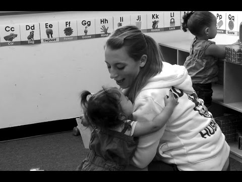 Building Positive Relationships with Young Children (supporting social emotional development)