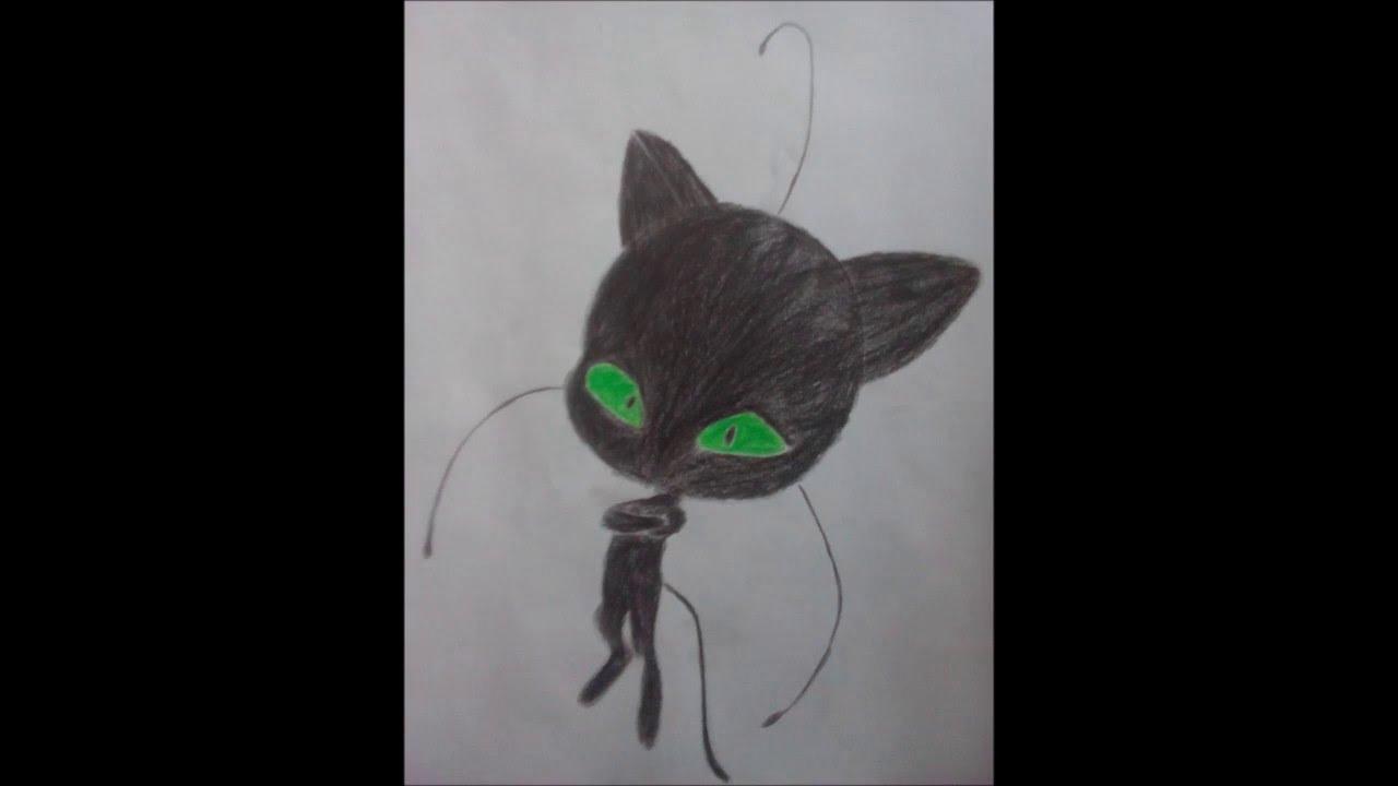 wie zeich  man plagg miraculous junior drawing