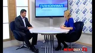 Новый мэр Владивостока Веркеенко рассказал о строительстве моста через Вторую речку