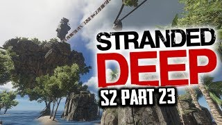 Stranded Deep Indonesia - KE PULAU AVATAR - S2 EPS 23