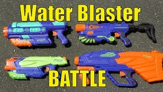 Adventure Force Water Blasters Battle, New Water Guns for 2017