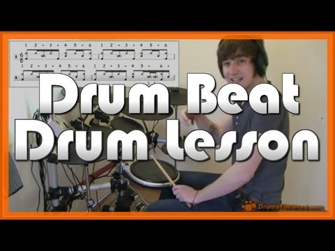 ★ Toxicity (System Of A Down) ★ Drum Lesson | How To Play Drum Beat (John Dolmayan)
