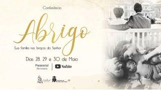 Conferência Abrigo | Igreja Presbiteriana do Rio | 28.05.2021