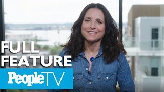 Earth Day Special: Julia Louis-Dreyfus On Living Green, Beating Cancer, & More | PeopleTV