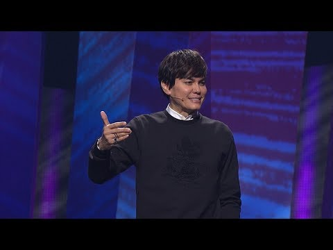 Joseph Prince - Wisdom For Holy Living - 20 May 18
