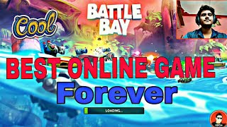 New online game launch for Android - | Battle Day |