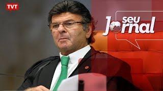 Justiça brasileira não se aplica aos amigos do governo