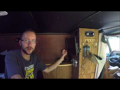 12 Volt TV/DVD Combo Review After Using It For A Few Weeks