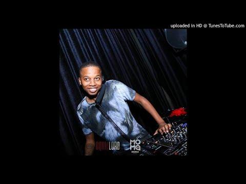 #GqomFridays Mix vol.13 (Mixed by Dj Sandiso)