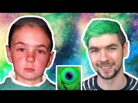 Jacksepticeye! - 5 Things You Didn't Know About Jacksepticeye