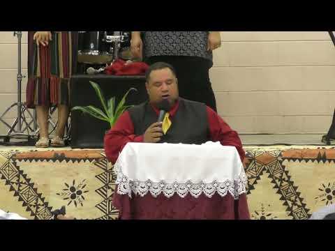 TONGAN ASSEMBLIES OF GOD IN NEW ZEALAND 2018