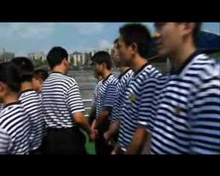 IDFA 2007 | Trailer | Up the Yangtze!