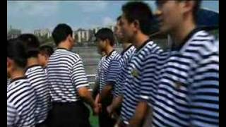 IDFA 2007 | Trailer | Up the Yangtze!