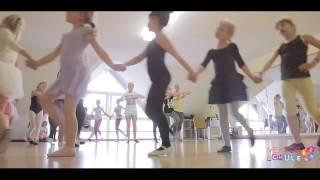 Kids Dance. Уроки танца для детей