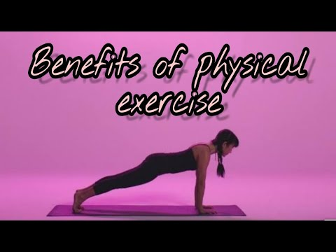 Physical Wellness of Proxeneio