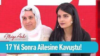 Müge Anlı Kader'in ailesini buldu - Müge Anlı ile Tatlı Sert 27 Mayıs 2019