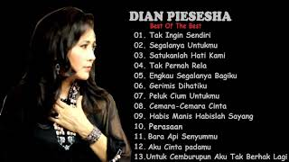 Download DIAN PIESESHA -BEST OF THE BEST ALBUM SEPANJANG KARIER -