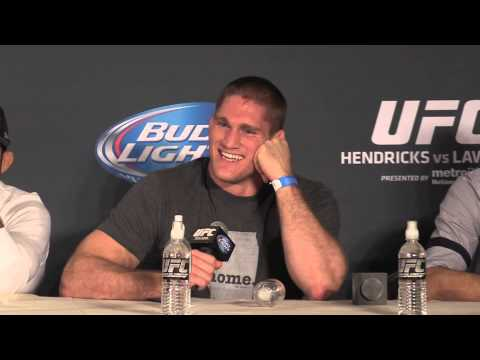 todd duffee vs