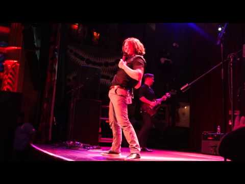 Hanson - Chicago - RNRTour - I believe in a thing called love