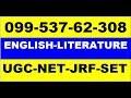 ugc net jrf english literature,  Ph-09953762308 , exam lecture syllabus  coaching  classes institute