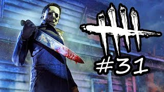 Playing Dead By Daylight #31 - Farming That Pus thumbnail