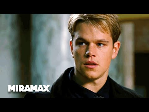 Rounders  'Fold the Hand' HD  Matt Damon, Gretchen Mol  MIRAMAX