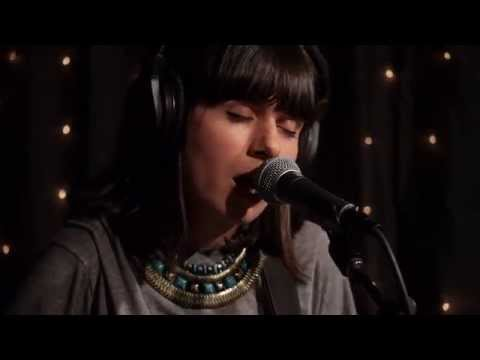 Fear Of Men - Green Sea (Live on KEXP)
