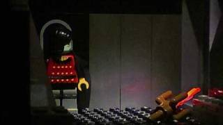 The LY Song in LEGO - Tom Lehrer