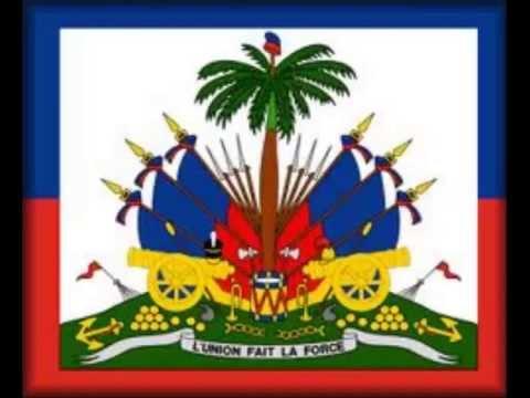 Hymne National D'Haiti