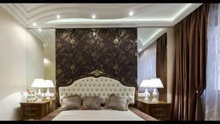 Дизайнерский ремонт 4-х комнатной квартиры в стиле неоклассика.